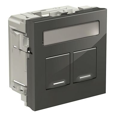 Schneider Electric INS64101 Datalock 2 kopplingar