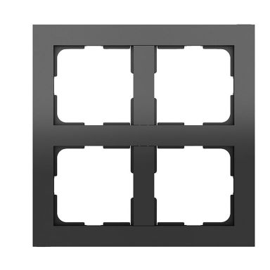Elko EKO05241 Kombinasjonsramme 2 x 2 rom