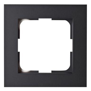 Elko Plus Kombinationsram svart