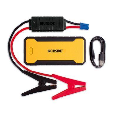Ironside 100623 Powerbank med starthjelp