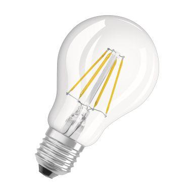 Osram Classic A Retrofit LED-lampa E27-sockel
