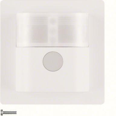 Hager 85342229 Rörelsedetektor med HVAC-styrning, 45-90°