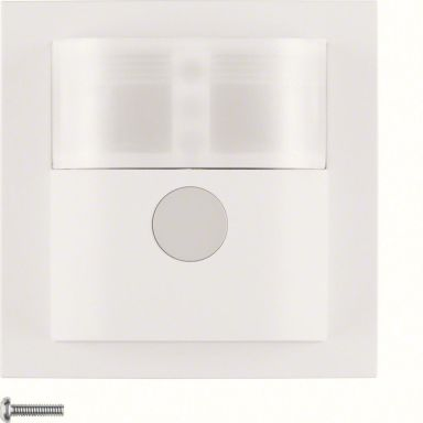 Hager 85342288 Rörelsedetektor 45-90°, med HVAC-styrning