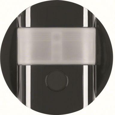 Hager 85342231 Rörelsedetektor 45-90°, med HVAC-styrning