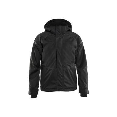 Blåkläder 498819879900S Skaljacka svart