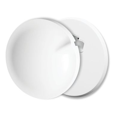 Elko EKO05109 Täcklock för DCL takuttag, vit