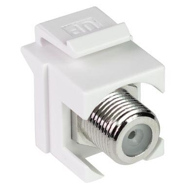 Elko EKO05502 Kontaktövergång F-kontakt, till Keystone