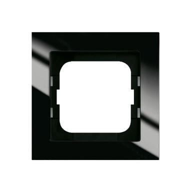 ABB Axcent Täckram svart