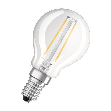 Osram Classic P Retrofit LED-lampa E14-sockel