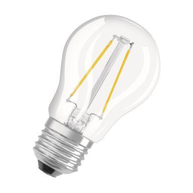 Osram Classic P Retrofit LED-lampa E27-sockel