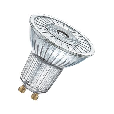 Osram Superstar PAR16 LED-lampa GU10, dimbar