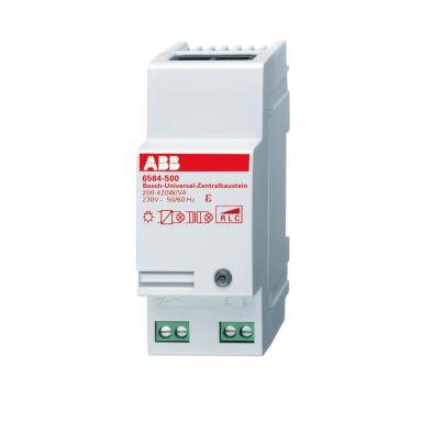 ABB ABB6584 Universaldimmer 50-60 Hz IP20