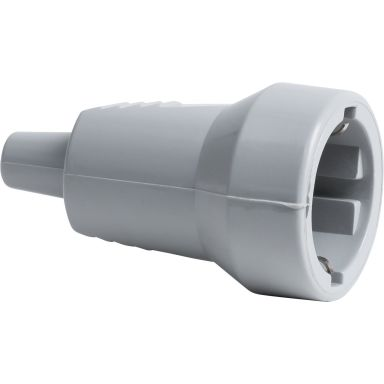 Gelia 80000677 Skarvuttag termoplast