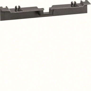 Hager SL20055A9011 Dekkdel 20 x 55 x 110 mm