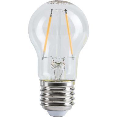 Gelia Retro LED-lampa 2 W, 250 lm