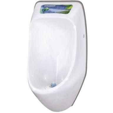 URIMAT Ecoplus Urinal vattenfri