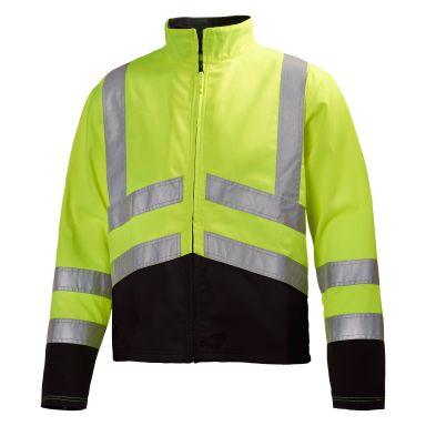 Helly Hansen Workwear Alta Jacka varsel, gul/svart