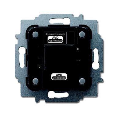 ABB Impressivo 6134-0-0319 Rumstermostat infälld