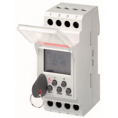 Schneider Electric CCT15910 Kopplingsur växlande kontakt