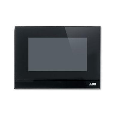 "ABB Free@home 6220-0-0120 Kosketusnäyttö 4.3"""