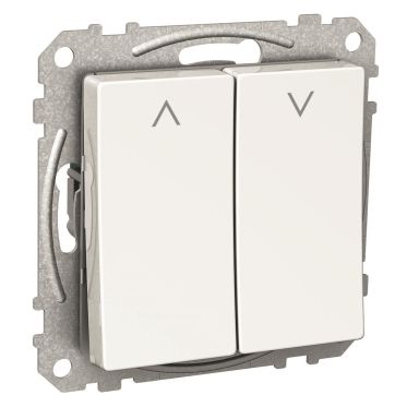 Schneider Electric Exxact Jalusibrytare 250 V