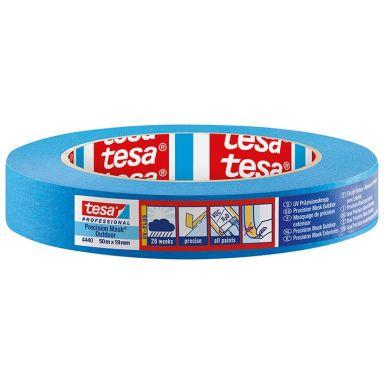 Tesa Precision Mask 4440 Maalarinteippi sininen, UV-suojattu