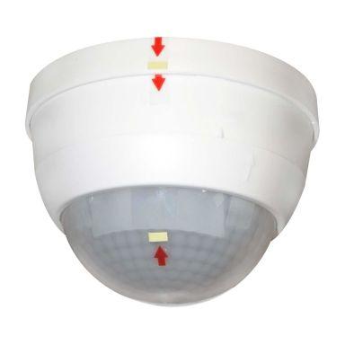 Rutab 1300177 Närvarosensor 360°, 10-2000 lx, IP20
