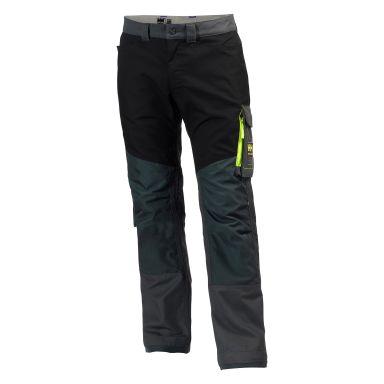 Helly Hansen Workwear Aker Arbetsbyxa grå/svart