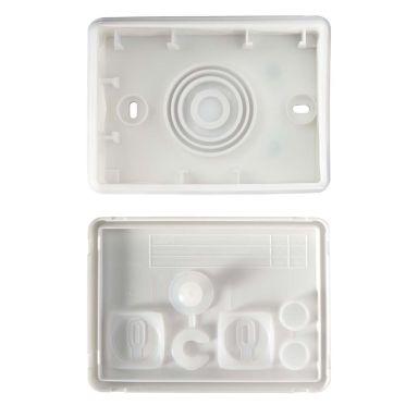 Elko Click 1 Kytkentärasia IP55, valkoinen