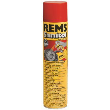REMS Sanitol Gängolja syntetisk