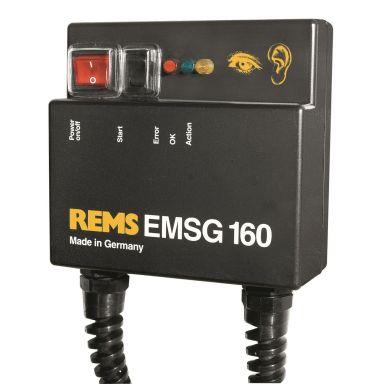 REMS EMSG 160 Elektromuffsvets