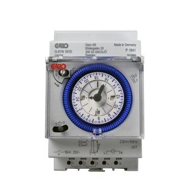 Garo D3MMEK Kopplingsur 230V, dygnsur