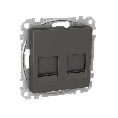 Schneider Electric WDE003379 Midtplate flat hullbilde