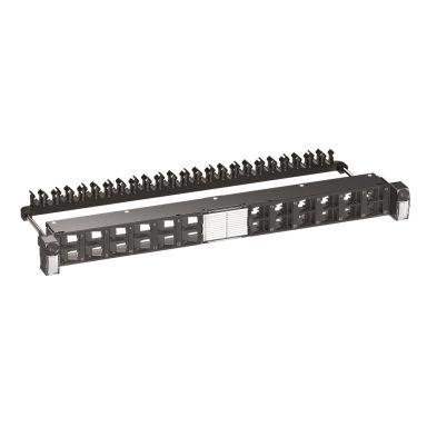 Schneider Electric VDIG321241B Patchpanel med 24 koblinger