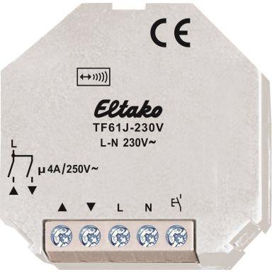 Eltako 30200032 Radiopuck 230V AC, IP30