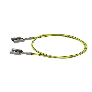 Schneider Electric VDIM48E011 Jordingssett plug-In, 10-pakning