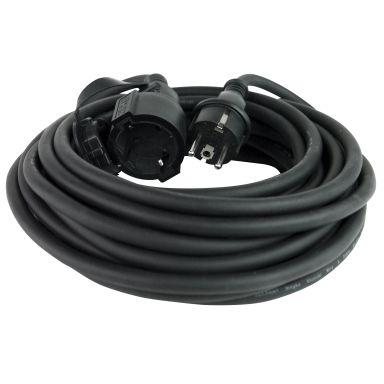 Gelia 14402101 Skarvsladd H05RR-F, 3G1.5mm