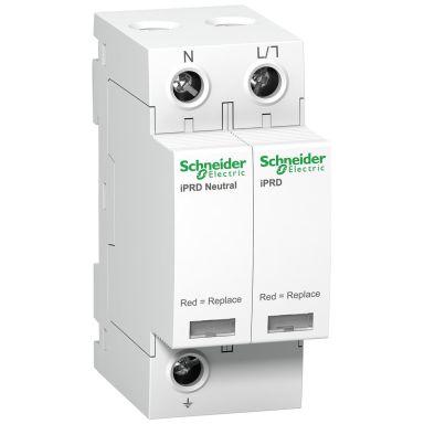 Schneider Electric A9L20501 Ylijännitesuoja epäsuoria salamaniskuja vastaan, iPRD 20/ 20R