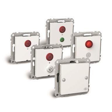 Schneider Electric WDE002259 RWC-paket för montage i apparatdosa