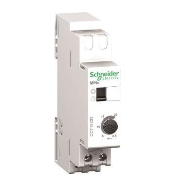 Schneider Electric CCT15232 Trappautomat 1 slutande kontakt