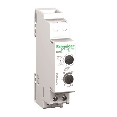 Schneider Electric CCT15234 Trappautomat upprepande, elektronisk