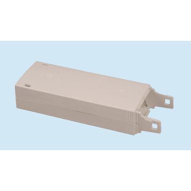 Schneider Electric MTN554399 Förlängningsarm vit