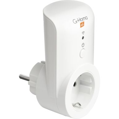 G-Homa EMW302WF-CTL Fjärrbrytare med energimätare och app