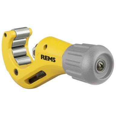 REMS RAS Cu-INOX S Röravskärare 3-35 mm