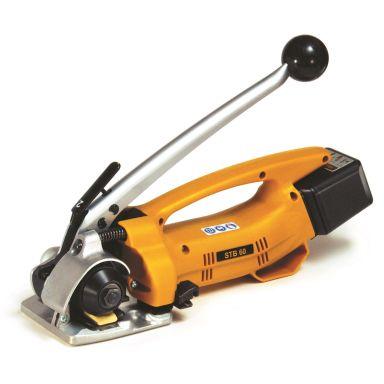 Signode 366562001 Bandningsverktyg med batteri och laddare