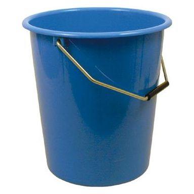 Nordiska Plast 1122-0600 Plasthink blå, 12 l