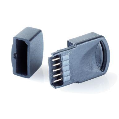 ABB 2CSM277143R0621 Programmeringsnyckel för digitala kopplingsur