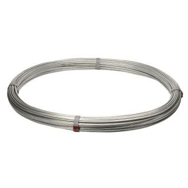 Schneider Electric 713688 Stållina för montage av kablar, 100 m