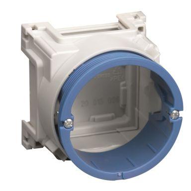 Schneider Electric IMT36197 Apparatdosa utan stutsar