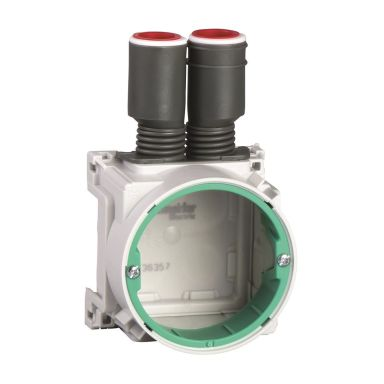 Schneider Electric IMT36357 Kytkentärasia taipuisilla nysillä, 13/26 mm